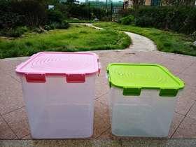 30L方桶 一箱4个 酵素桶 食品级多功能桶