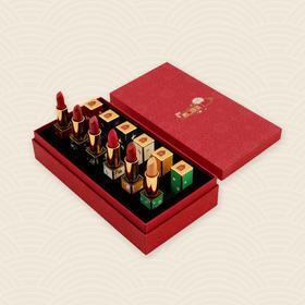 故宫口红礼盒