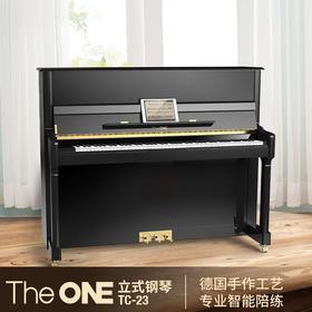 TheONE立式钢琴TC23