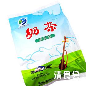 青海 三江雪 咸味奶茶