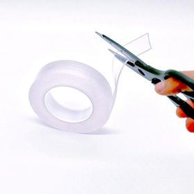 【随手一贴 解放双手】Monkey Grip 魔力胶卷  强力防滑 纳米无痕 不伤墙面
