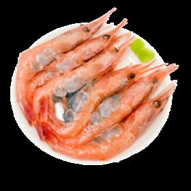 俄罗斯进口大号刺身甜虾,2斤一件