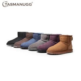 澳洲TASMANUGG皮毛一体 雪地靴 男女鞋