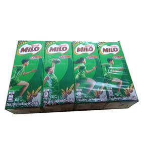 越南雀巢Nestle MILO美禄饮品115ml(单个)