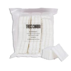 泰国TreeChada化妆棉225枚