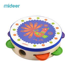 MiDeer/弥鹿 奥尔夫乐器 铃鼓