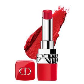 法国Dior迪奥限量红管口红