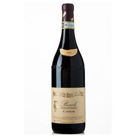 琳琅古堡巴罗洛卡努比干红葡萄酒2013/Francesco Rinaldi & Figli Barolo Cannubi DOCG 2013