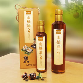 「万宁」尚圆味山柚油-尚圆种养专业合作社的扶贫产品