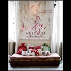Life Unstyled,无风格生活
