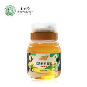蜂蜜 老蜂农优选椴树蜂蜜 纯天然