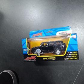 成真合金车模型88996