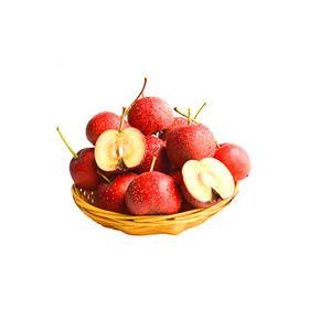 小甜甜新疆山里红,一盒500克 ,2盒15元出货!