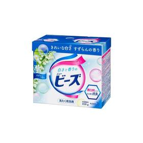 日本Kao 花王 铃兰香强效净白洗衣粉 850克