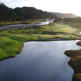 (新西兰#10)皇家惠灵顿高尔夫俱乐部 Royal Wellington Golf Club