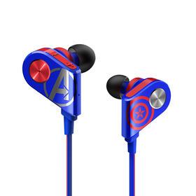 Oontz 漫威入耳式运动蓝牙耳机