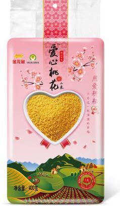 金龙鱼如意吉祥大礼包 胡姬花油 原稻米 麦芯粉 橄榄油 鸡蛋买新挂面 桃花小米