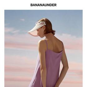 【19年新品】BANANAUNDER蕉下太阳帽全新遮阳防晒帽系列透气速干  12色可选