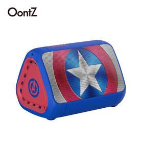 Oontz Angel SoloX Marvel Avenger漫威复仇者联盟便携无线蓝牙音箱