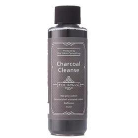 Esthe Pro Labo【CHARCOAL CLEANSE】活性碳粉排毒小黑瓶
