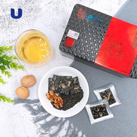 东阿 阿胶糕  阿胶含量 18% 新鲜熬制 胶质丰富 凝结如丝 年货节 450g(45块)  包邮(除偏远地区)