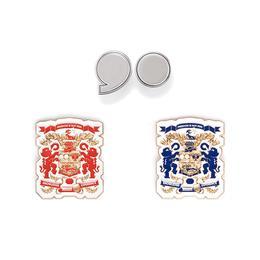 大象公会徽章胸针 限定版文化产品