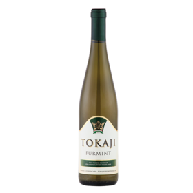 【闪购】托卡伊福尔明半甜白葡萄酒2015(可选2瓶装)/Grand Tokaj Furmint Medium Sweet 2015