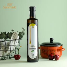 「特级初榨橄榄油」 500ml