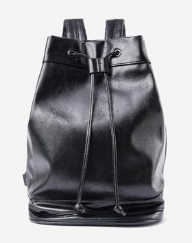 麦包包-戈尔本 2019新款时尚休闲简洁大容量男士手提双肩包