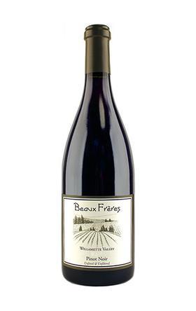 彼福瑞酒庄威拉梅特黑皮诺干红葡萄酒2015/Beaux Freres Willamette Valley Pinot Noir 2015