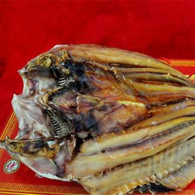 「儋州」红鱼干-海南欢物网络科技公司的扶贫产品
