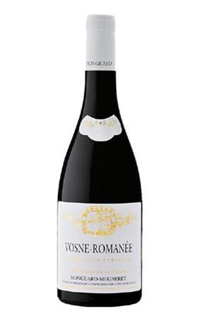 奇梦庄园冯罗曼尼干红葡萄酒2016/Domaine Mongeard Mugneret Vosne Romanee 2016