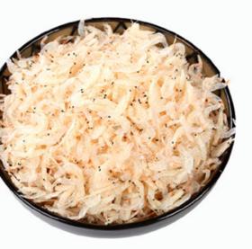 「陵水」海虾米500g/份-吖吖种养农民专业合作社的扶贫产品