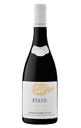 奇梦庄园梵西干红葡萄酒2016/Domaine Mongeard Mugneret Fixin 2016