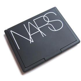 美国NARS纳斯流光美肌轻透方盒蜜粉饼7g
