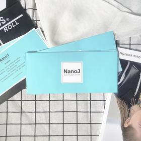 【AAA级抗菌,抑菌高达98%】NanoJ 纳米防污无痕抗菌姨妈内裤Supima棉 | A类婴儿面料,贴心暖宫带设计