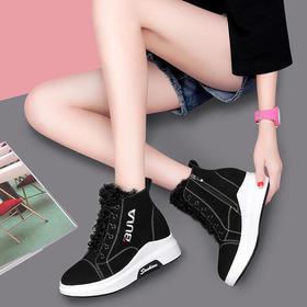 MLKL8430新款内增高时尚女鞋TZF