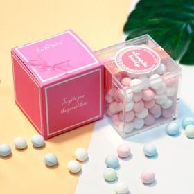 精选 |【simple betty网红接吻糖 约会神器】香体约会,持久口气清新,生日个性礼物,亲吻香体糖