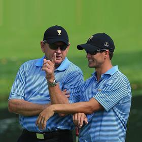 12月 | 一起去澳洲 | 澳大利亚总统杯顶级高尔夫巡礼之旅