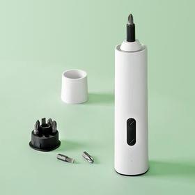 「太省事 !」美尔工具Hodriver1.0  手持多功能电动螺丝刀