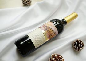 【明星产品】缇娜干红葡萄酒