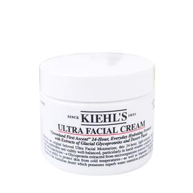 美国KIEHL'S科颜氏高保湿面霜50ml(包装随机发)