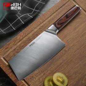 测试 康巴赫刀具二件套