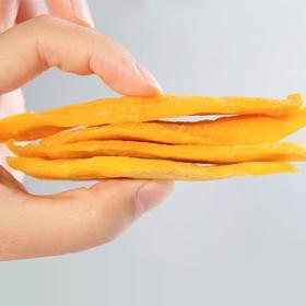 [芒果干]两斤鲜芒果出一包 120g*5袋