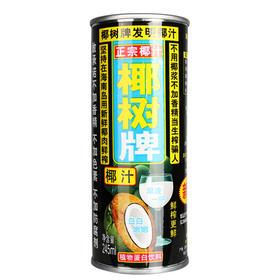 椰树椰汁245g