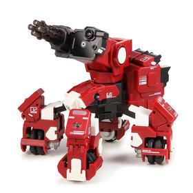 【AI视觉战宠】GEIO竞技智能机器人