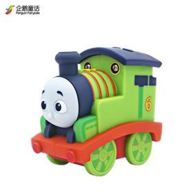 托马斯玩具便携带启蒙教育手伴之培西