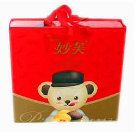 康师傅妙芙法式蛋糕礼盒 450g