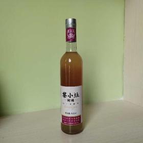 「白沙」山黎酿酒业有限公司的红山兰甜酒