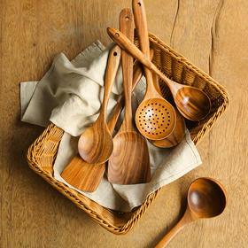 相思木烹饪铲勺系列